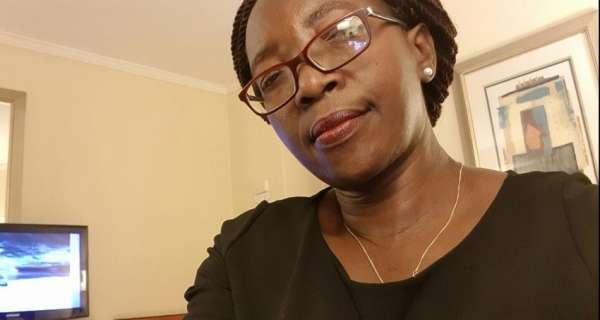JUST IN| ZBC Top Journalist Judith Makwanya Dies